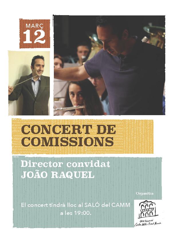 concert joao